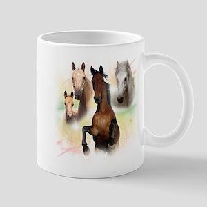 Celestial Horses Mug