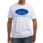 BOC Fitted T-Shirt