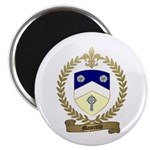 MAZEROLLE Family Crest Magnet