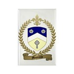 MAZEROLLE Family Crest Rectangle Magnet (100 pack)