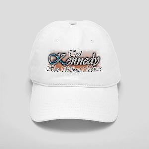 Ted Kennedy - Hero - Cap