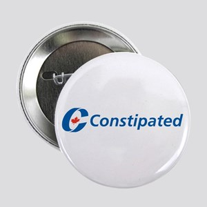 """Constipated 2.25"""" Button"""