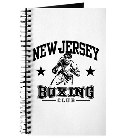 New Jersey Boxing Journal