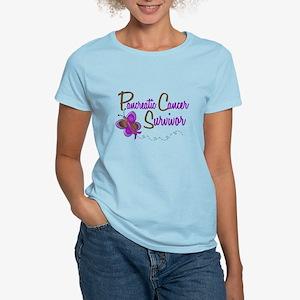 PC Survivor 1 Butterfly 2 Women's Light T-Shirt