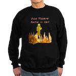 Bad Tippers Serve Sweatshirt (dark)