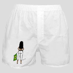 Bizcochor de Cola -Trigeña- BRAZIL :: Boxer Shorts
