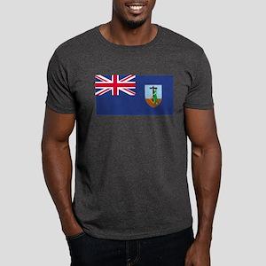Montserrat Dark T-Shirt