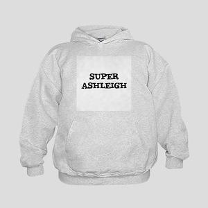 Super Ashleigh Kids Hoodie
