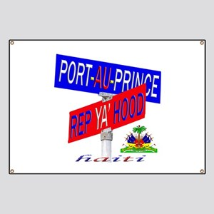 Prince Banners Job Board Banners