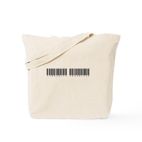 Community Organizer Tote Bag