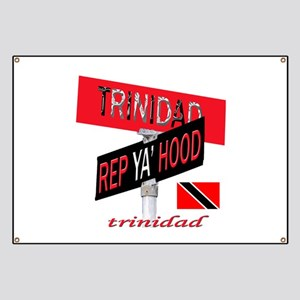 Trinidad Carnival Banners Readymade Banners