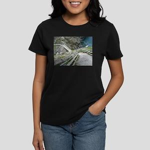 Tintagel Women's Dark T-Shirt
