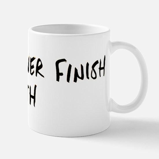 Unique Goofy Mug