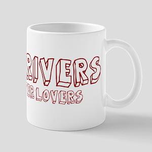 Taxi Drivers make better love Mug