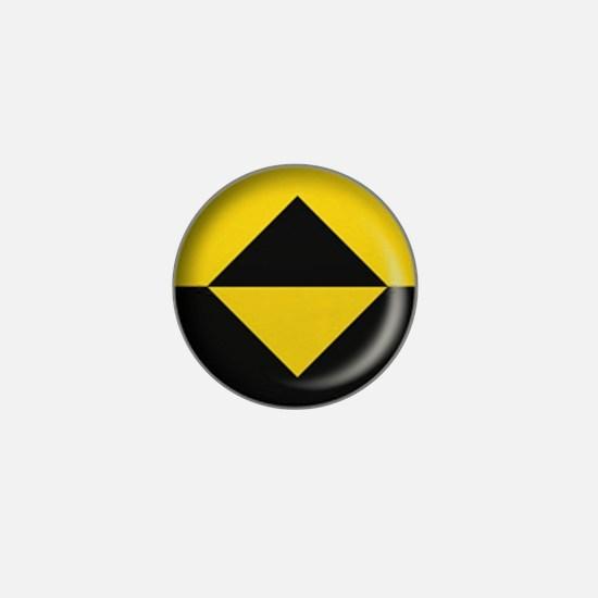 ReBoot Icon Mini Button