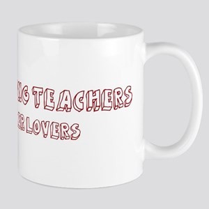 Urban Planning Teachers make Mug
