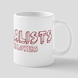 Pr Specialists make better lo Mug