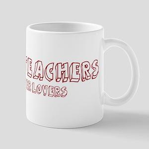 Fashion Teachers make better Mug