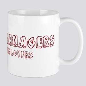 General Managers make better Mug
