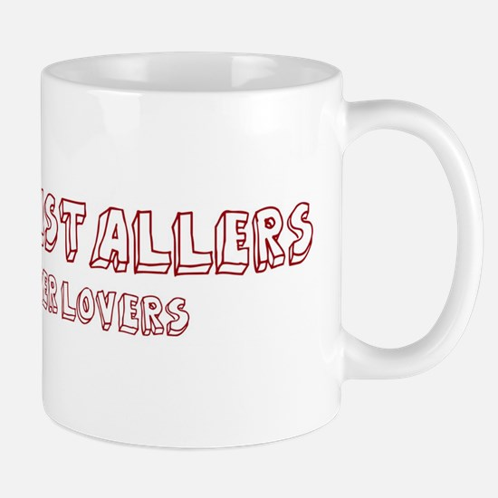 Drywall Installers make bette Mug