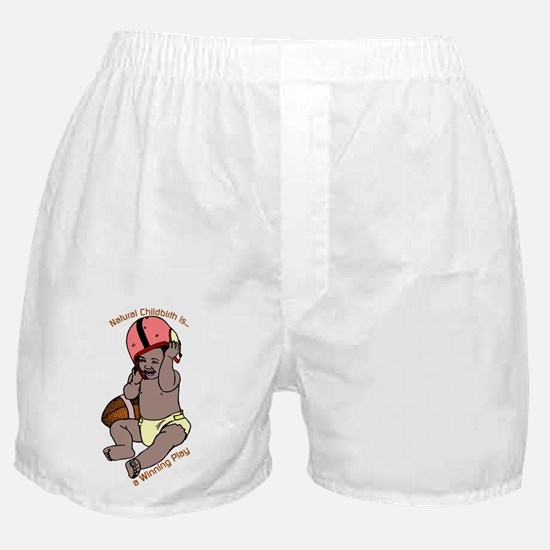 Winning Play Boxer Shorts