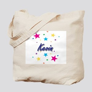 Kevin Tote Bag