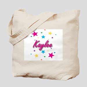 Kayle  Tote Bag