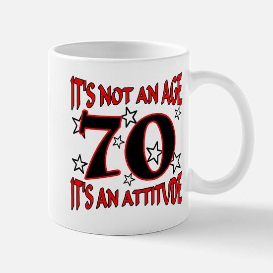 70 Mug