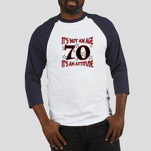 70 Baseball Jersey