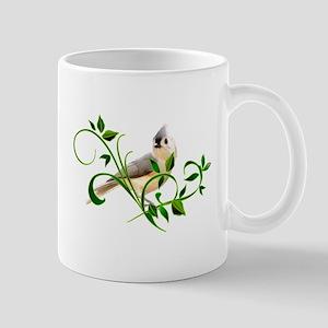 Titmouse Mug