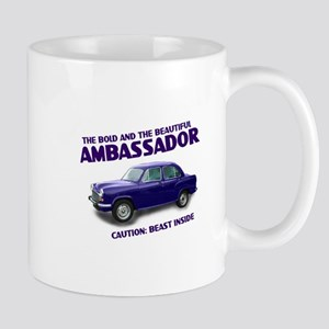 Ambassador Mug