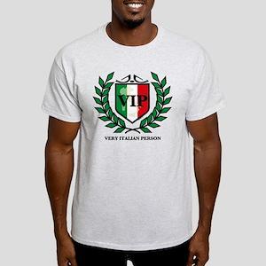 VIP Italian Light T-Shirt