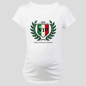 VIP Italian Maternity T-Shirt