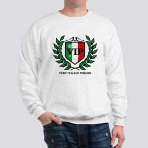 VIP Italian Sweatshirt
