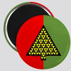 Nuclear Tree Magnet