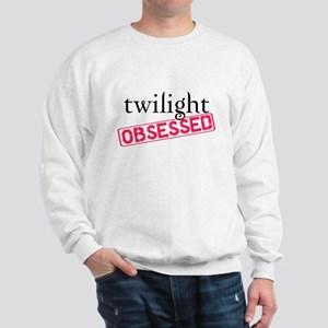 Twilight Obsessed Sweatshirt