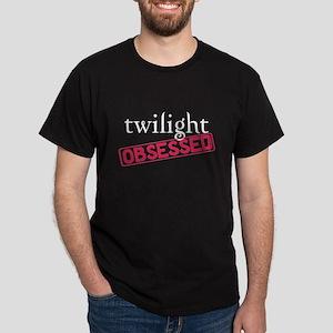 Twilight Obsessed Dark T-Shirt