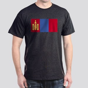 Mongolia Dark T-Shirt