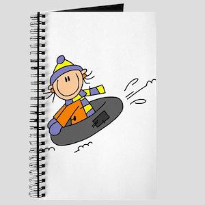 Snow Tubing Journal