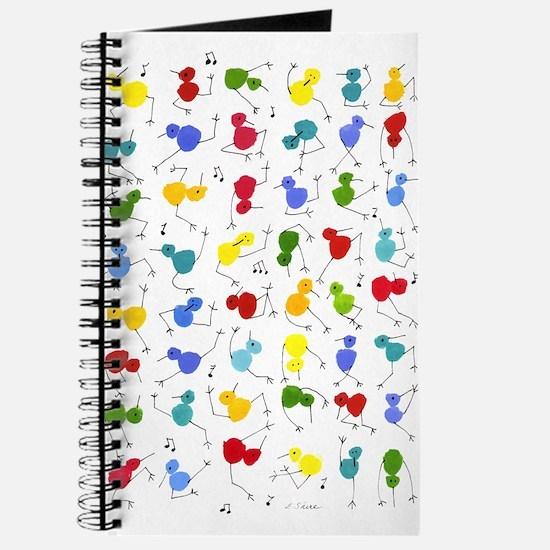 Cute Tweet Journal