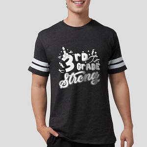 3rd Grade Teacher T-Shirt