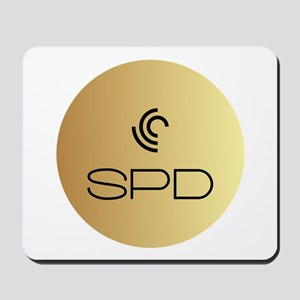 SPD™ Mousepad