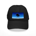 Blue Cane Corso Black Cap