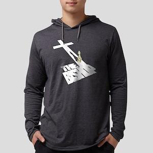 BISHOP1 Long Sleeve T-Shirt