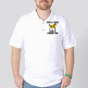 Hokies Golf Shirt