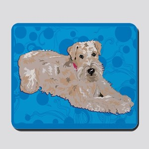 Wheaten Art Mousepad