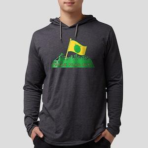 Freak Flag Long Sleeve T-Shirt