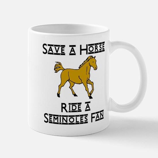 Seminoles Mug