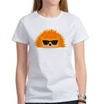 Sedgewick Rocking Orange O Women's Classic T-Shirt