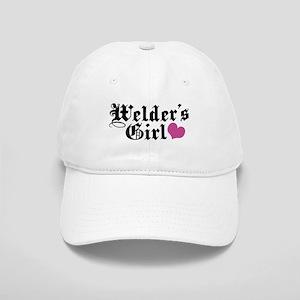 Welder's Girl Cap